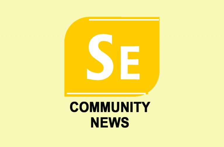 WEB ICON COMMUNITY NEWS