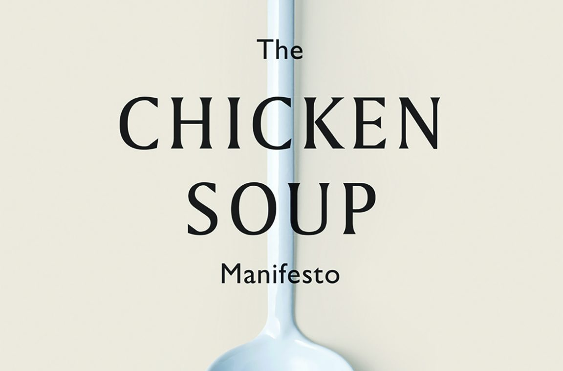Travel the Globe with The Chicken Soup Manifesto